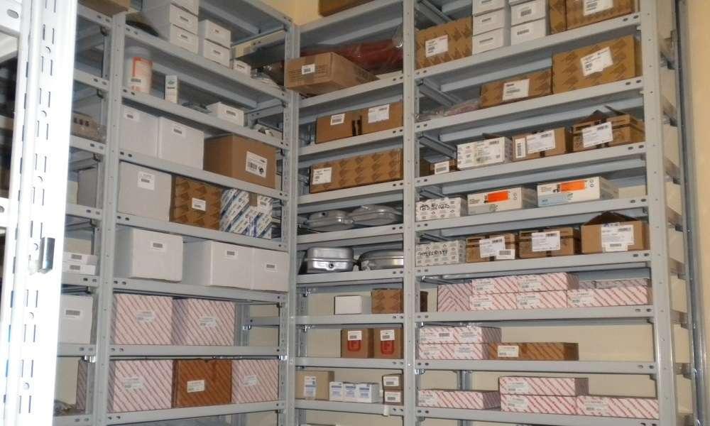 salvatore dartizio esposizione e magazzino